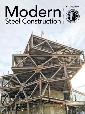 Modern Steel Construction December (2019)