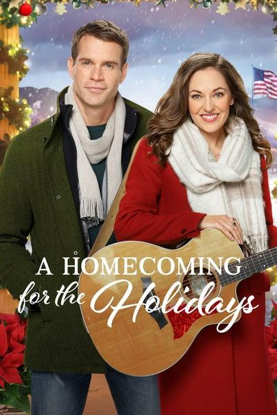 A Homecoming for the Holidays 2019 720p HDTV x264-GalaxyRG