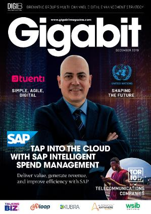Gigabit Magazine - December (2019)