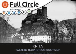 Full Circle Magazine - November (2019)