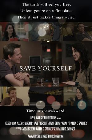Save Yourself 2018 WEBRip XviD MP3-XVID