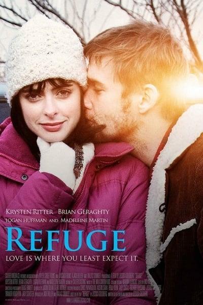 Refuge 2012 1080p WEBRip x264-RARBG