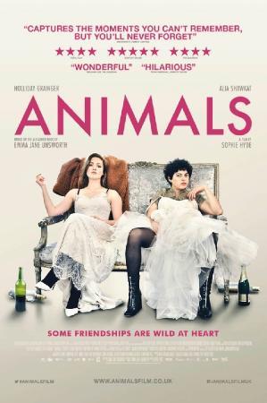 Animals (2019) WEBRip 720p YIFY