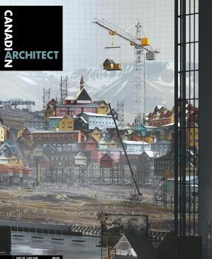Canadian Architect - December (2019)