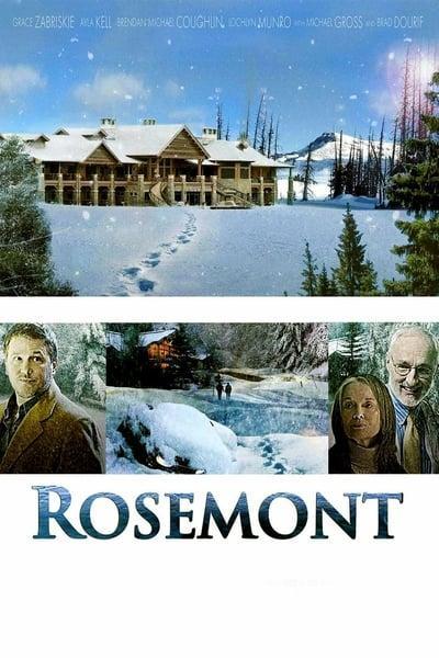 Rosemont 2015 WEBRip XviD MP3-XVID