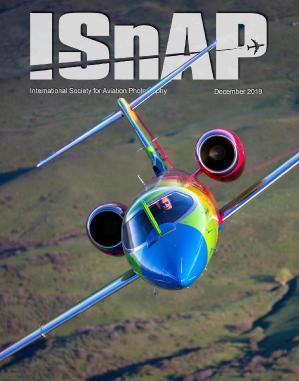 ISnAP Magazine - December (2019)
