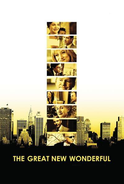 The Great New Wonderful 2005 1080p WEBRip x264-RARBG