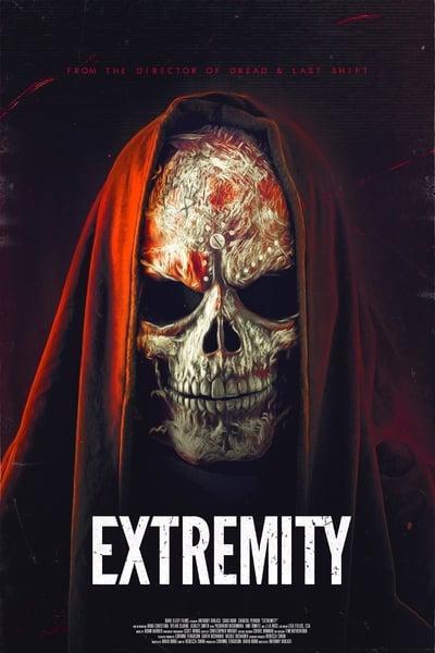 Extremity 2018 1080p WEBRip x264-RARBG