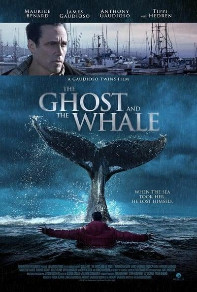 The Ghost and The Whale 2017 1080p WEBRip x264-RARBG