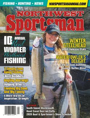 Northwest Sportsman - December (2019)