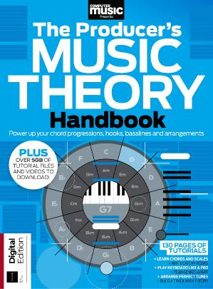 Computer Music The Producer ' s Music Theory Handbook (2019)