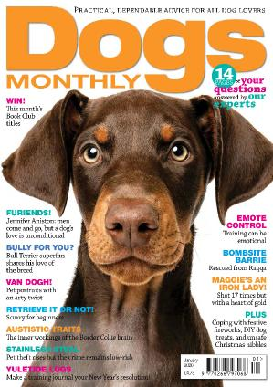 Dogs Monthly - January (2020)