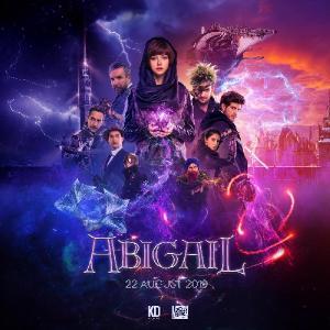 Abigail 2019 WEB-DL Russian H264 BONE