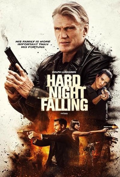 Hard Night Falling 2019 720p AMZN WEBRip DDP5 1 x264-NTG