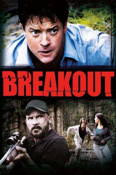 Breakout 2013 WEBRip XviD MP3-XVID