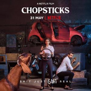 Chopsticks (2019) WEBRip 1080p YIFY
