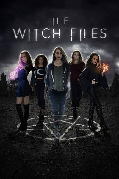 The Witch Files 2018 1080p WEBRip x264-RARBG