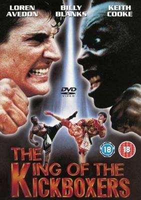 Король кикбоксеров / The King of the Kickboxers (1990) BDRemux 1080p