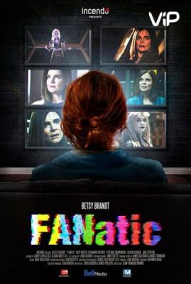 ФАНатик / FANatic (2017) WEBRip 1080p