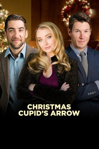 Christmas Cupids Arrow 2018 1080p WEBRip x264-RARBG