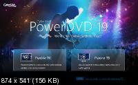 CyberLink PowerDVD Ultra 19.0.2403.62 RePack by qazwsxe