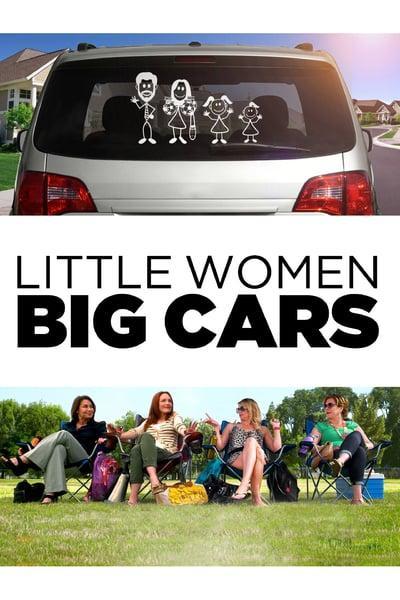 Little Women Big Cars 2012 WEBRip XviD MP3-XVID