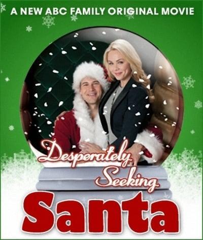 Desperately Seeking Santa 2011 1080p WEBRip x264-RARBG