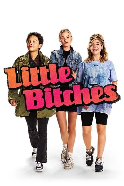 Little Bitches 2018 720p WEB-DL H264 BONE