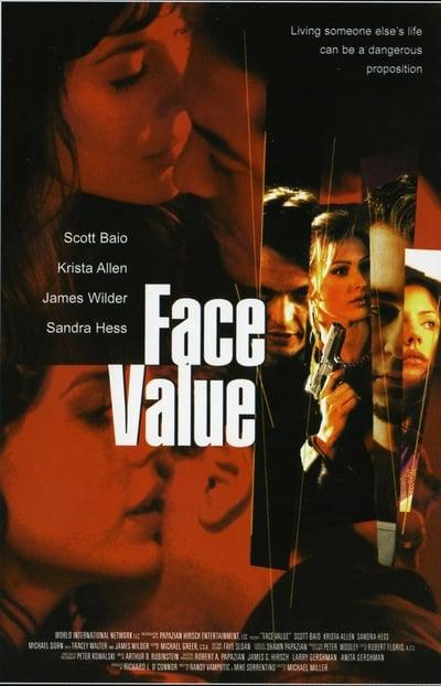 Face Value 2001 WEBRip XviD MP3-XVID