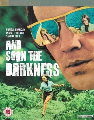 И скоро наступит тьма / And Soon the Darkness (1970) BDRip 720p