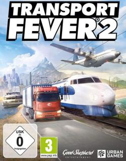 Transport Fever 2 (2019, PC)