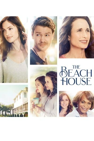 The Beach House 2018 720p WEBRip 800MB x264-GalaxyRG