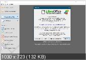 LibreOffice Portable 6.3.4 Stable + Help Pack 32-64 bit PortableAppZ