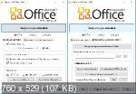 Microsoft Office 2010 SP2 Pro Plus / Standard 14.0.7237.5000RePack by KpoJIuK (2019.12)