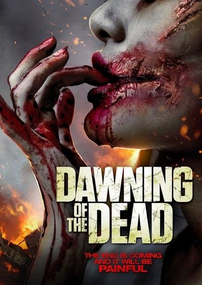 Dawning of the Dead 2017 BRRip XviD MP3-XVID