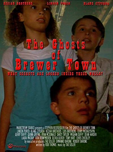 The Ghosts of Brewer Town 2018 1080p WEBRip x264-RARBG