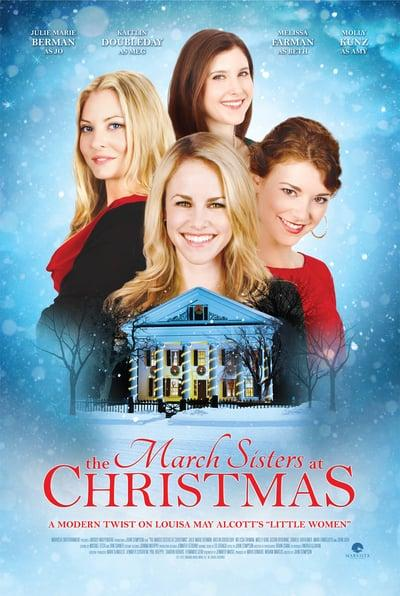 The March Sisters At Christmas 2012 WEBRip XviD MP3-XVID