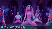 Ольга Бузова - Не виновата - клип (2019) WEBRip 1080p