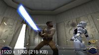 Star Wars: Jedi Knight - Антология (2003) PC | Repack