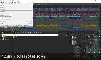 MAGIX ACID Music Studio 11.0.10.21