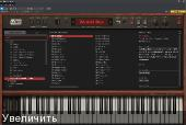 Aiyn Zahev Sounds - Repro-5 CUBE (SYNTH PRESET) - пресеты для U-HE Repro-5