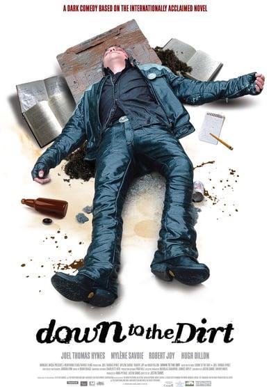 Down to the Dirt 2008 1080p WEBRip x264-RARBG
