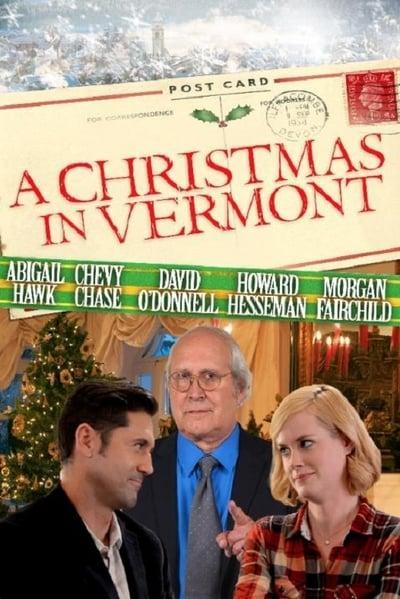 A Christmas in Vermont 2016 1080p WEBRip x264-RARBG