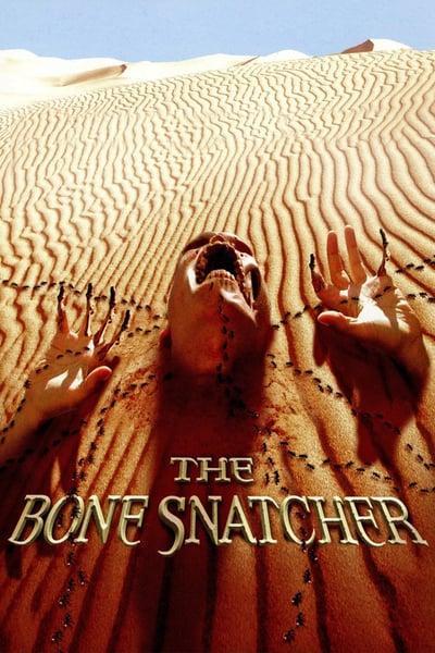 The Bone Snatcher 2003 720p AMZN WEBRip DDP5 1 x264-monkee
