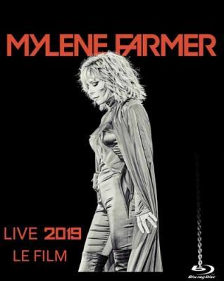 Mylène Farmer Live 2019 Le Film (2019) Blu-Ray 1080i