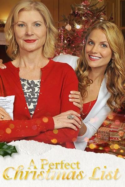 A Perfect Christmas List 2014 1080p WEBRip x264-RARBG