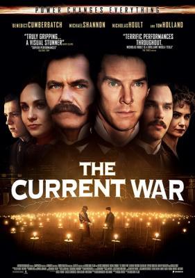 Война токов / The Current War (2017) BDRip 1080p