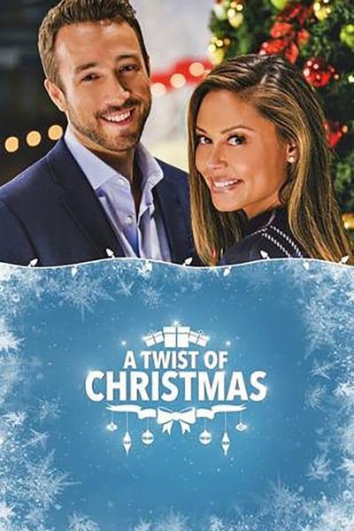 A Twist of Christmas 2018 1080p WEBRip x264-RARBG