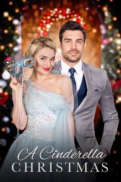 A Cinderella Christmas 2016 1080p WEBRip x264-RARBG