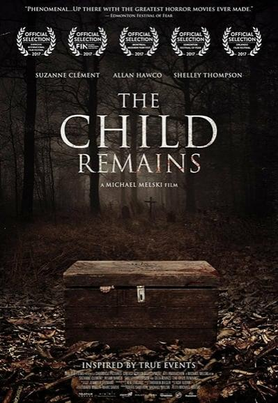 The Child Remains 2017 720p AMZN WEBRip DDP5 1 x264-iKA